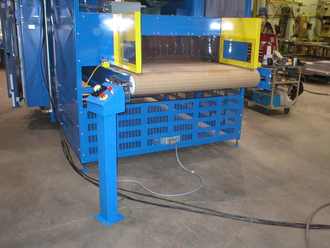 Storage Oven Fostoria Process Equipment Specialty Ovens Wire Harness Assembly Pause